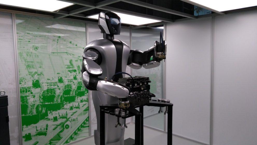 Do we need a robot tax?