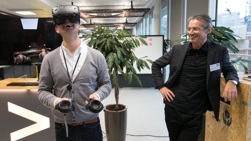 The value of VR