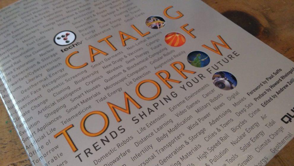 The Catalog of Tomorrow
