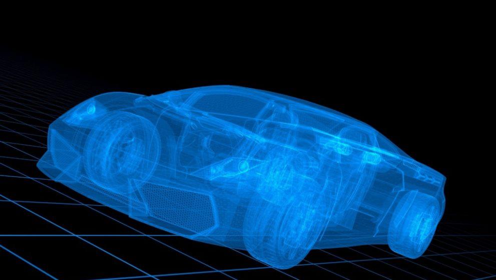 Autonomous vehicles and the new 'Radio Rentals'