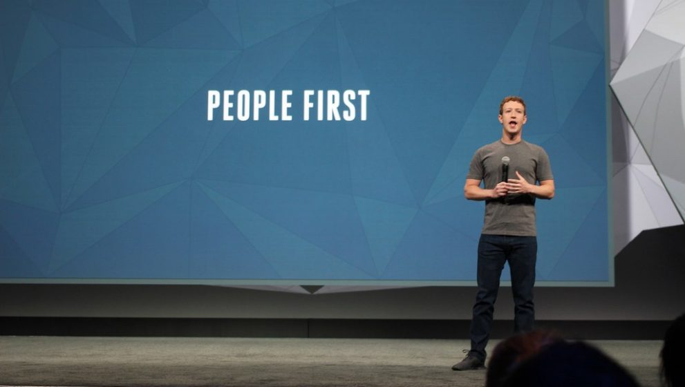 Paint a target on yourself: Facebook & Cambridge Analytica revisited