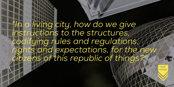 Citizenship in a Republic of Things