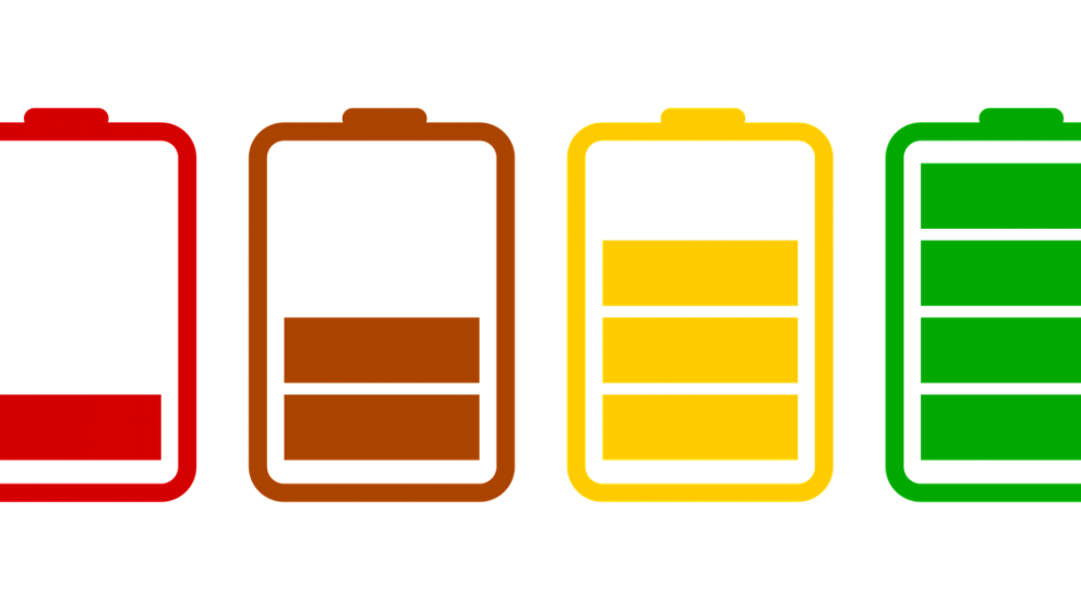 Future batteries: new ways to store energy