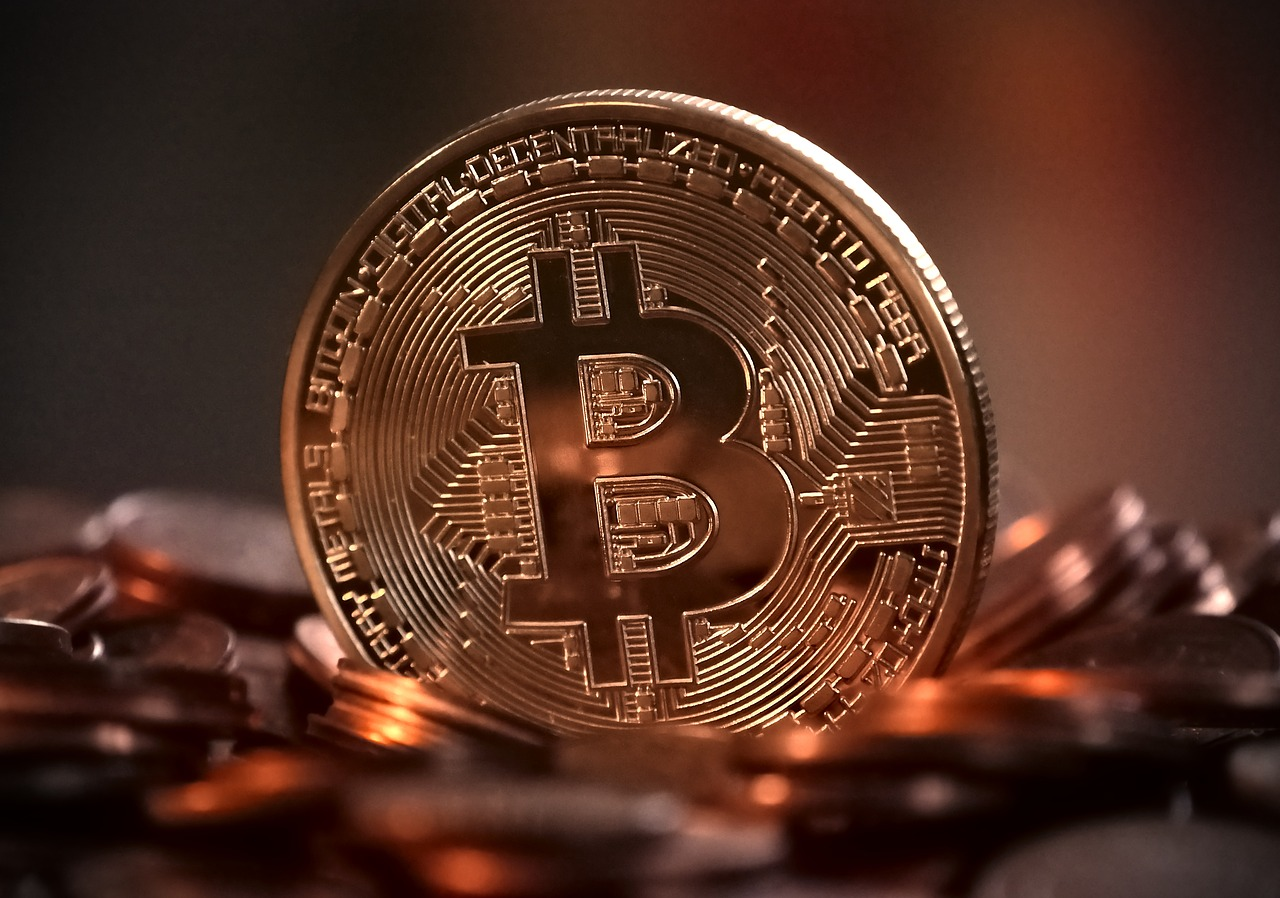 is bitcoin the future of finance?