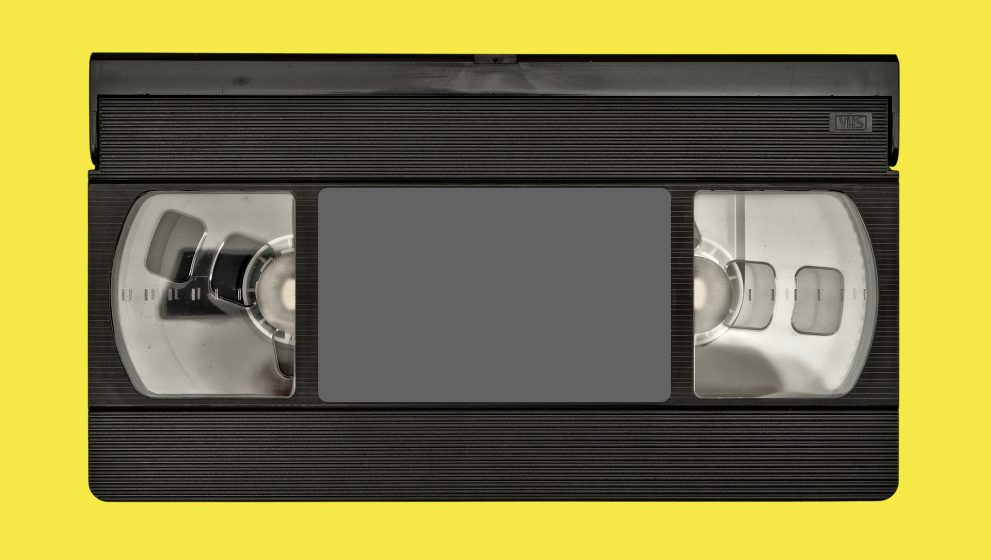Betamax was not better than VHS
