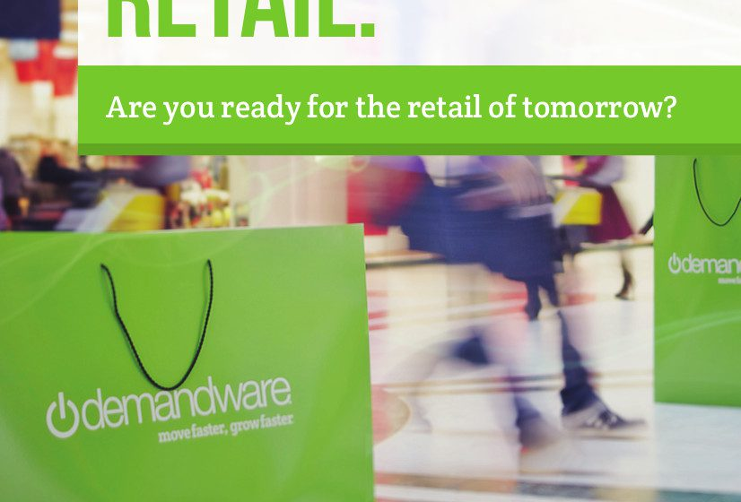 Future-Ready Retail: Report