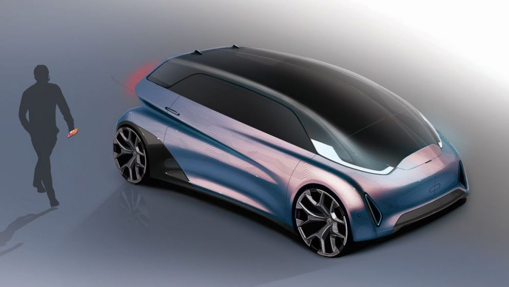 Report: Cars of the Future, with Autotrader